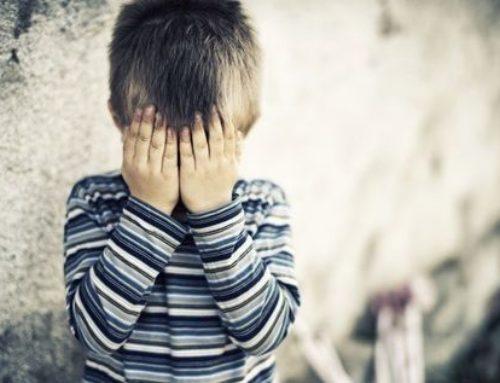Comment dépasser la blessure de la maltraitance